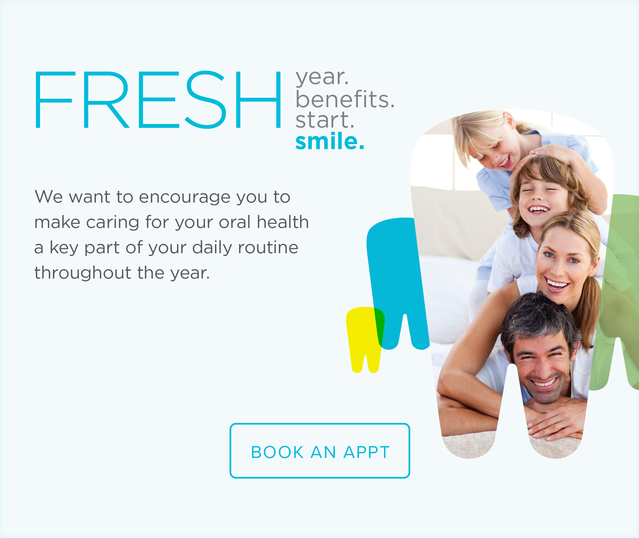 San Dimas Dental Office and Orthodontics - Make the Most of Your Benefits