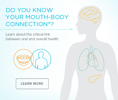 San Dimas Dental Office and Orthodontics - Mouth-Body Connection