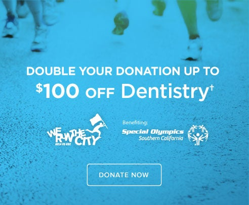 San Dimas Dental Office and Orthodontics - Special Olympics Southern California